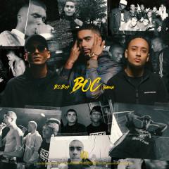 B.O. Bop/Wawa - Benny Jamz, Gilli, Kesi, B.O.C