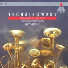 Tchaikovsky : Symphony No.5 - Kurt Masur