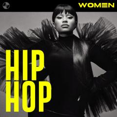 Women Of Hip-Hop - Nicki Minaj, Cardi B, Missy Elliott, Megan Thee Stallion
