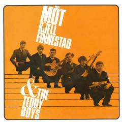 Møt Kjell Finnestad & The Teddy Boys - Kjell Finnestad And The Teddy Boys