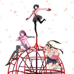 Owarimonogatari Gekihanongakushu (Original Soundtrack) - MONOGATARI Series