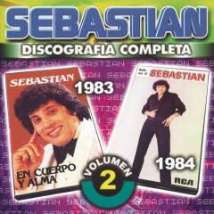 Discografia Completa Vol. 2 - Sebastian