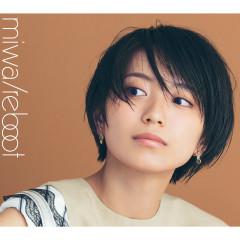 Reboot - miwa