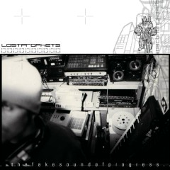 The Fake Sound Of Progress - Lostprophets