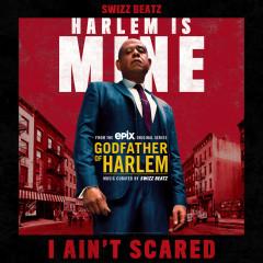 I Ain't Scared - Godfather of Harlem, Swizz Beatz