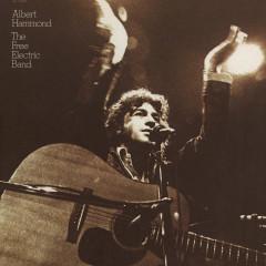 The Free Electric Band - Albert Hammond