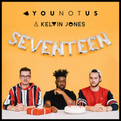 Seventeen - YouNotUs, Kelvin Jones