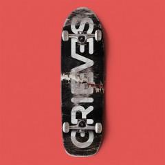 Running Wild (Instrumental Version) - Grieves