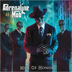 Men of Honor - Adrenaline Mob