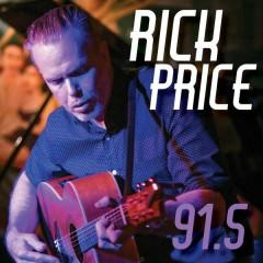 91.5 - Rick Price