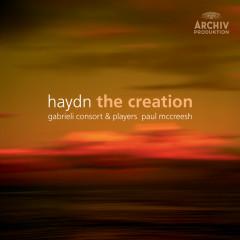Haydn: The Creation - Sandrine Piau, Miah Persson, Ruth Massey, Mark Padmore, Peter Harvey