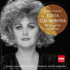 Edita Gruberova: A Portrait - Belcanto Festival - Edita Gruberova