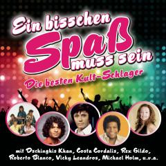 Ein bisschen Spass muss sein (Die besten Kult Schlager) - Various Artists