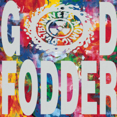 God Fodder - Ned's Atomic Dustbin