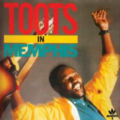 Toots In Memphis - Toots Hibbert