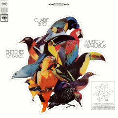 Sketches of Brazil - Charlie Byrd