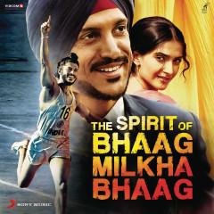 The Spirit of Bhaag Milkha Bhaag - Shankar Ehsaan Loy