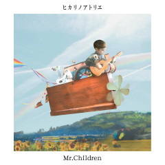 Hikarinoatorie - Mr.Children
