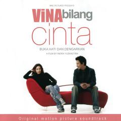 Oiginal Soundtrack Vina Bilang Cinta - Original Soundtrack