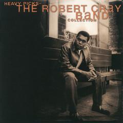 Heavy Picks-The Robert Cray Band Collection - The Robert Cray Band