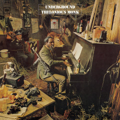 Underground (Special Edition) - Thelonious Monk
