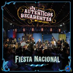Fiesta Nacional (Mtv Unplugged) - Los Auténticos Decadentes