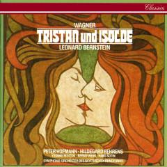 Wagner: Tristan und Isolde - Leonard Bernstein, Hildegard Behrens, Peter Hofmann, Yvonne Minton, Bernd Weikl
