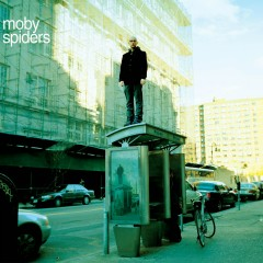 Spiders (Radio Mix) - Moby