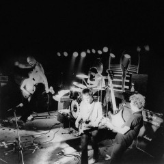 Live At The Wireless, 1978 - Studio 221 - Midnight Oil