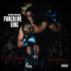 PUNCHLINE KING - Défano Holwijn