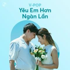 Yêu Em Hơn Ngàn Lần - Various Artists
