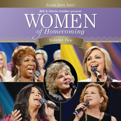 Women Of Homecoming (Vol. Two/Live) - Various Artists