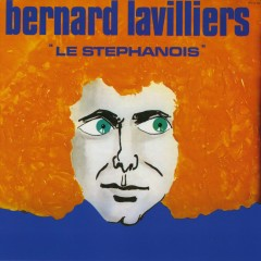 Le Stéphanois - Bernard Lavilliers