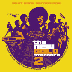 The New Gold Standard 2 - Various Artists