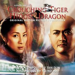 Crouching Tiger, Hidden Dragon - Various Artists