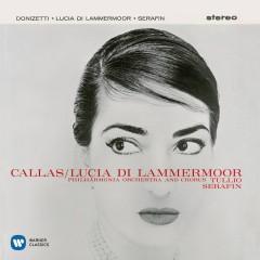 Donizetti: Lucia di Lammermoor (1959 - Serafin) - Callas Remastered