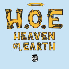 H.O.E. (Heaven on Earth) - LunchMoney Lewis, Ty Dolla $ign