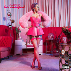 Be Careful (Single) - Cardi B