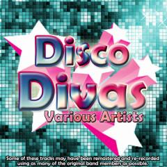 Disco Divas - Various Artists