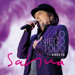 Lo Niego Todo -  En Directo - Joaquín Sabina