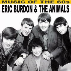 Music of the 60's - Eric Burdon, The Animals