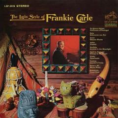 The Latin Style of Frankie Carle - Frankie Carle