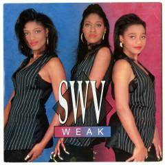 Weak - EP - SWV
