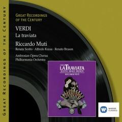Verdi: La traviata - Riccardo Muti, Philharmonia Orchestra