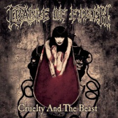 Cruelty & The Beast - Cradle Of Filth