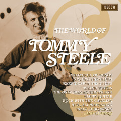 The World Of Tommy Steele - Tommy Steele