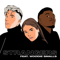 Strangers feat. Woodie Smalls