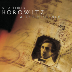 Horowitz: A Reminiscence - Vladimir Horowitz
