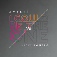 I Could Be The One [Avicii vs Nicky Romero] (Single) - Avicii, Nicky Romero