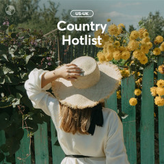 Country Hotlist
